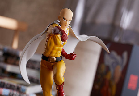 PREORDER POP UP PARADE Saitama: Hero Costume ver.