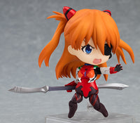 PREORDER Nendoroid Asuka Langley Plugsuit Ver.