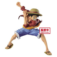PREORDER Maximatic - Monkey D. Luffy