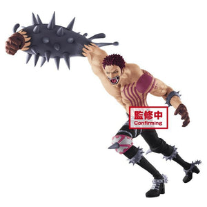 PREORDER One Piece Battle Record Collection Charlotte Katakuri