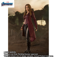 PREORDER SHFiguarts Scarlet Witch (Avengers: End Game)