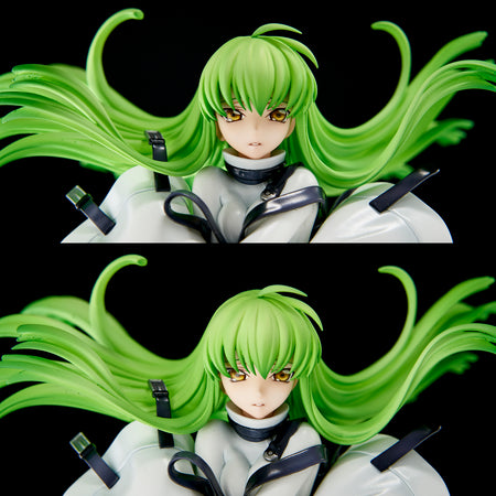 PREORDER Lelouch of the Rebellion C.C.