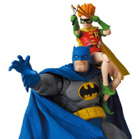 PREORDER MAFEX Batman Blue Ver. and Robin (The Dark Knight Returns)