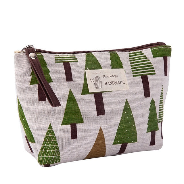 Trousse de toilette - SEQUOIA