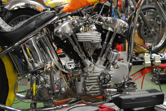 Knucklehead Informational Video