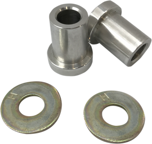 Solid Riser Bushings - Touring & 18-19 Softails