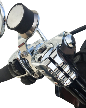 Klock Werks Device Mounts HANDLEBAR PERCH MOUNT