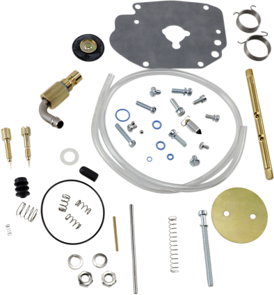 Super E and G Carburetor Rebuild Kits