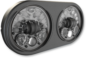 "8692 5.75"" Adaptive LED Headlights"