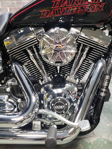 2014 Dyna Lowrider FXDL