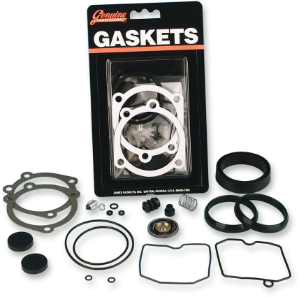 Carb Rebuild Kit for Keihin CV
