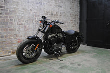 2017 Sportster Forty-Eight XL1200X