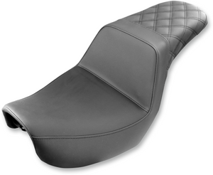 Step-Up Rear LS Seats for Dyna Glide