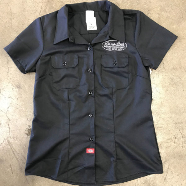Women's Dickies Work Shirt