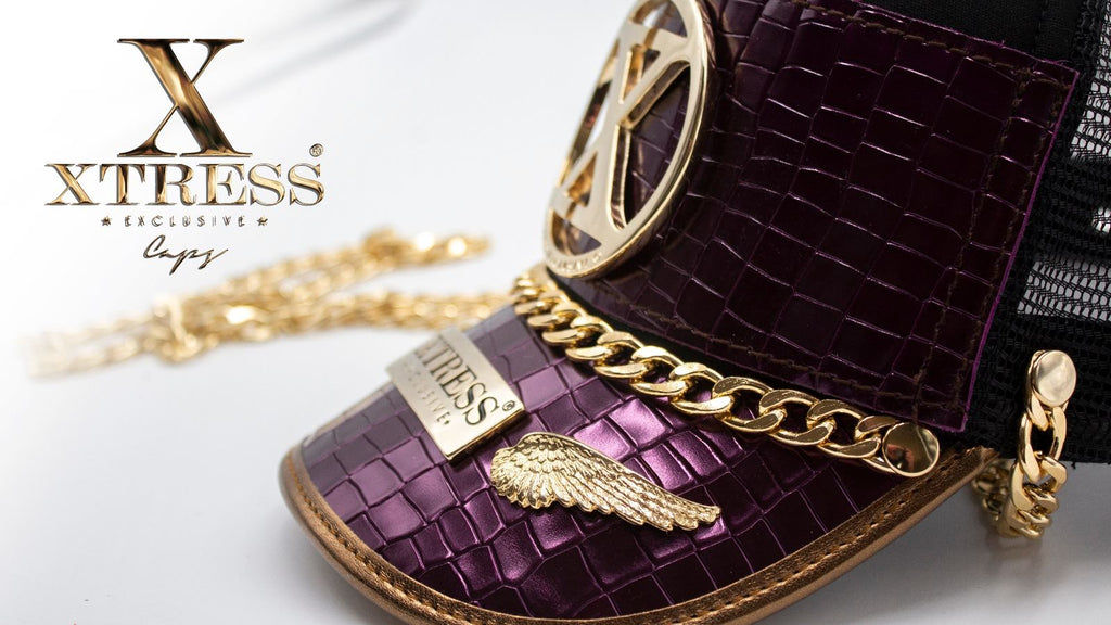 XTRESS EXCLUSIVE® OFFICIAL BRAND I LUXURY CAPS I SINCE 2013® c9c3e6a3e29