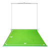 Valera Green Screen Floor Mount Kit for Creator 95