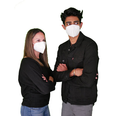 KN-95 Masks for Adults