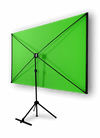 Explorer 70 Professional Green Screen Bundle (Includes Valera Background Gallery)