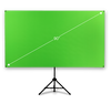 Explorer 90 Professional Green Screen Bundle for Zoom Meetings