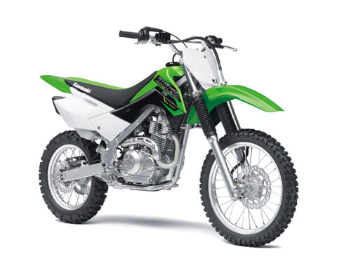 2019 Kawasaki KLX140 Small Wheel - norjo