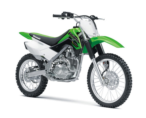KLX140L Big Wheel