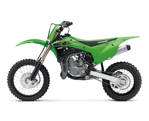 2020 Kawasaki KX85 Small Wheel