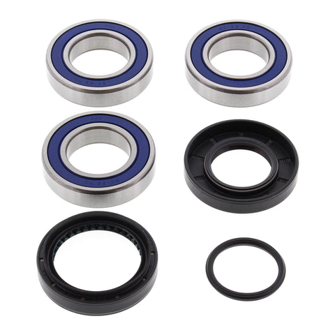 WHEEL BRG KIT 25-1034