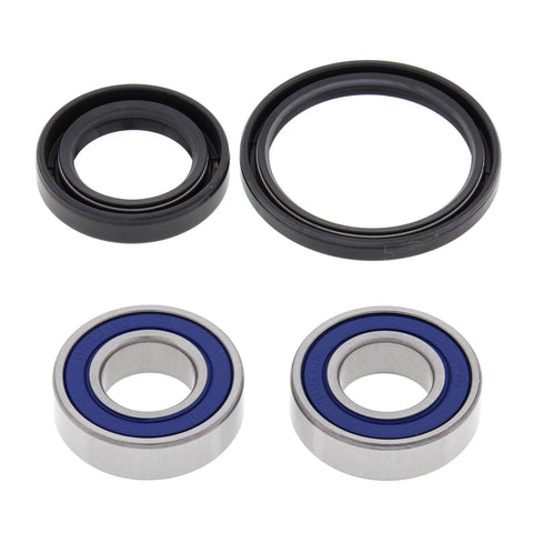 WHEEL BRG KIT 25-1076