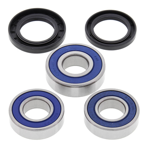 WHEEL BRG KIT 25-1117
