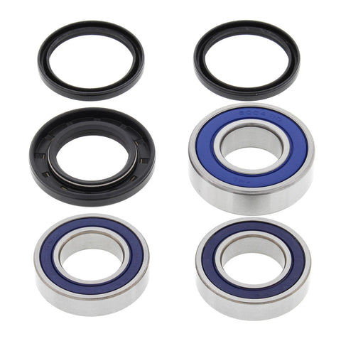 WHEEL BRG KIT 25-1193