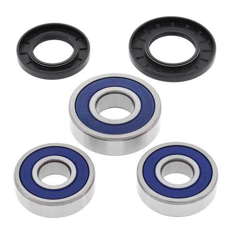 WHEEL BRG KIT 25-1358