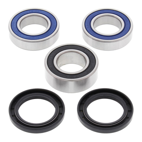 WHEEL BRG KIT 25-1420