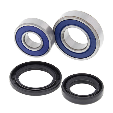 WHEEL BRG KIT 25-1576 FWHL TRX700XX 08-09