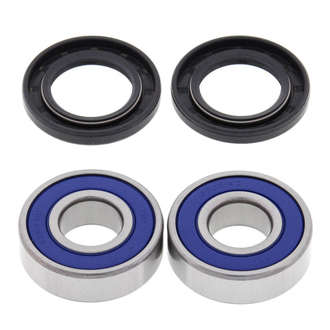 WHEEL BRG KIT 25-1659