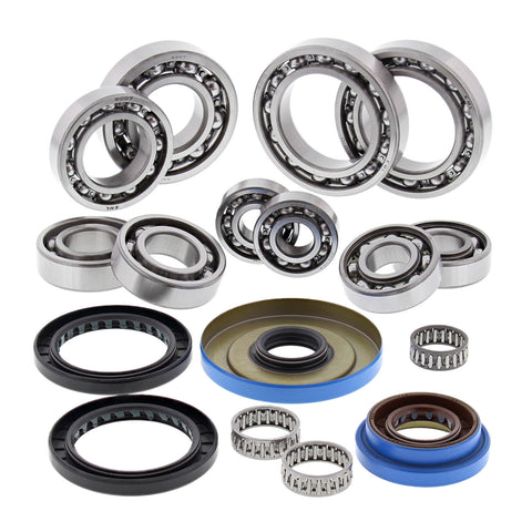 DIFF BRG KIT  25-2087 SPORTSMAN