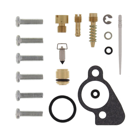 CARBURETTOR REBUILD KIT 26-1044