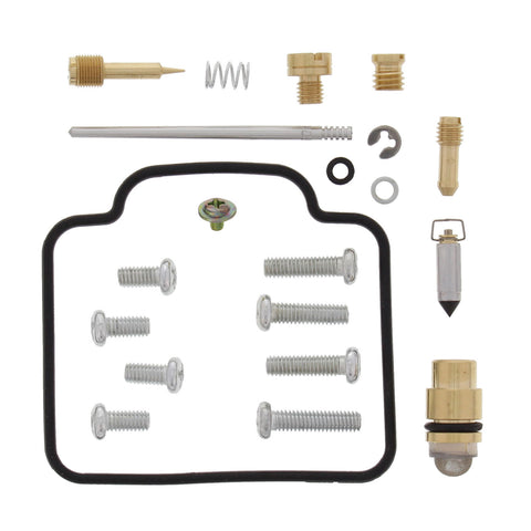 CARBURETTOR REBUILD KIT - 26-1089