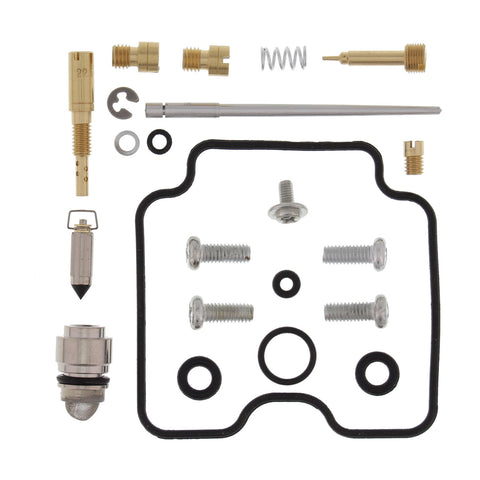 CARBURETTOR REBUILD KIT 26-1107