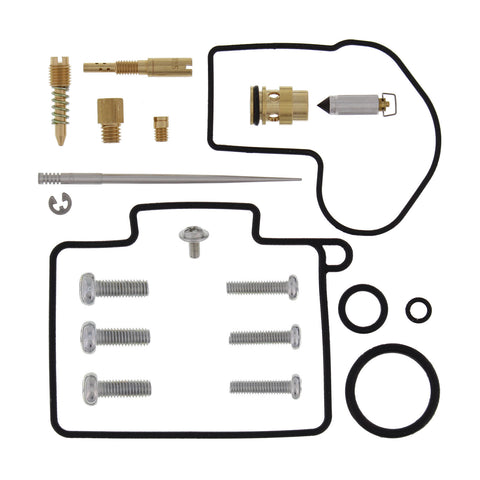 CARBURETTOR REBUILD KIT 26-1122