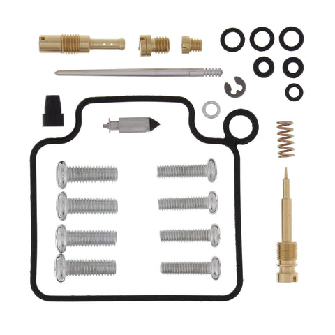 CARBURETTOR REBUILD KIT 26-1211