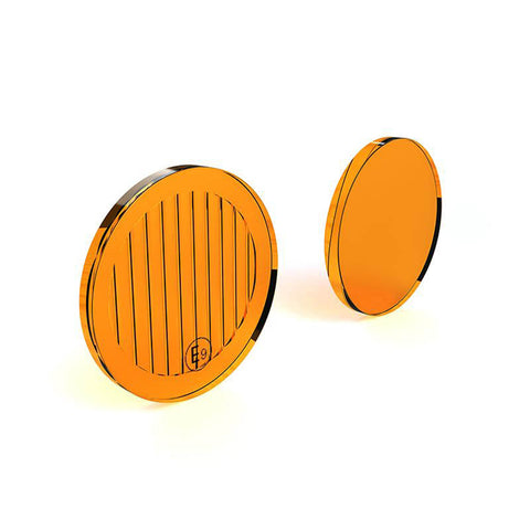 DENALI 2.0 DM AMBER TRIOPTIC™ LENS KIT (REV01) - norjo
