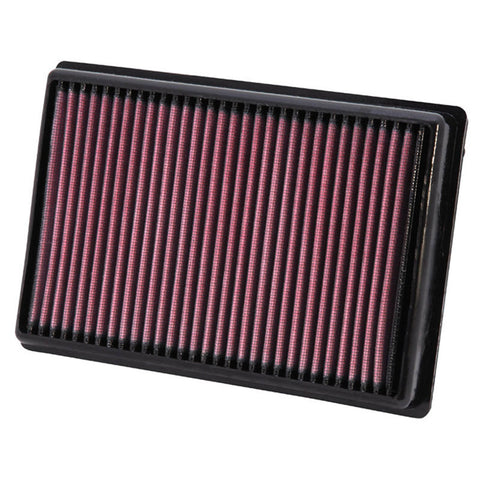 K&N REPLACEMENT AIR FILTER BMW S1000RR 09-15