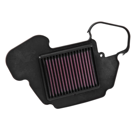 K&N REPLACEMENT AIR FILTER Grom