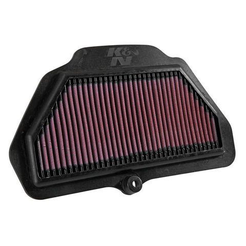 K&N REPLACEMENT AIR FILTER ZX10R Ninja 16