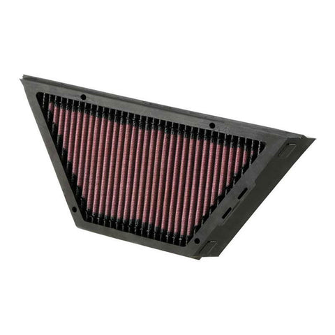 K&N REPLACEMENT AIR FILTER ZZR1400 /ZX14R /ZG1400