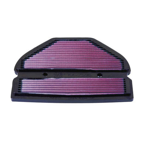 K&N REPLACEMENT AIR FILTER ZX7R 1996-03