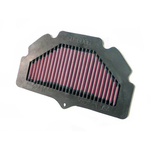 K&N REPLACEMENT AIR FILTER GSXS750 15