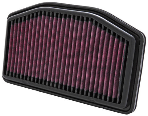 K&N REPLACEMENT AIR FILTER YZF-R1 09-14