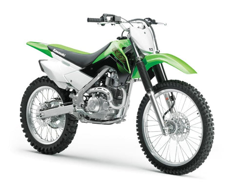 2020 Kawasaki KLX140G - Adult Size Enduro Trail Farm