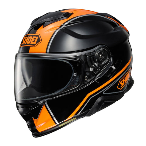 SHOEI GT-AIR 2 HELMET - PANORAMA TC8